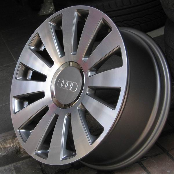 WTB:Audi A8 Oem Or Rep Wheels